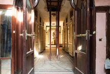 Heritage and Patrimony - Photo by Filippo Poli