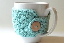 Crocheting  / by Susan Stein