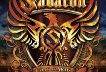 Sabaton / I Sabaton sono un gruppo Heavy Power Metal svedese fondato nel 1999.