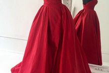 Dear dresses