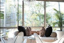 indoor-outdoor spaces