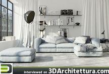 Pedro Antunes / Pedro Antunes from Portugal interviewed for 3DArchitettura: render, 3d, CG, design, interior design, architecture http://www.3darchitettura.com/pedro-antunes/