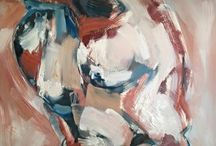 Sarah Haynes / Rebekah Jacob Gallery | rebekahjacobgallery.com