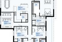Lounge layouts