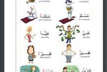 Arabic jobs