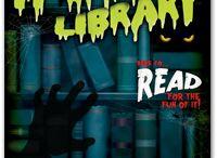 Teen Read Week 2012