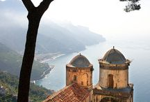 Ravello / Holiday in May