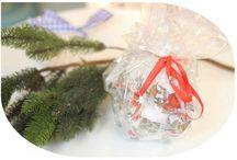 pakowanie prezentów - pomysły / prezent opakowanie pomysł DIY