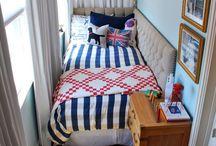 Küçük oda tasarımları
