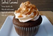 recetas cupckes & muffins