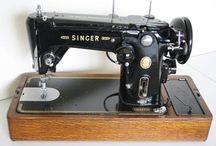 Singer 306k, 221k, 99k