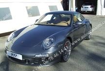 Porsche Usate