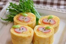 Sushi lovers / by Belle Marfori