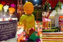 big fat indian wedding / by Jaz Virk