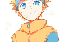 Naruto / I'm not gonna run away. I never gi back in my word! That's my ninja way! ~ Naruto