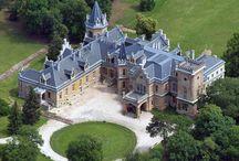 Magyar várak kastélyok