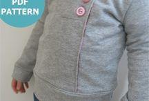 dla dzieci/  sewing for children