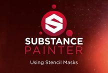 substance painter tuts