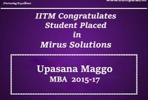 Mirus Solutions