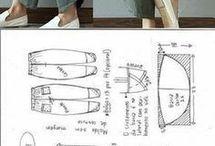 Pants & Pattern