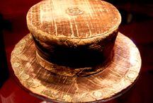 Hats - 16th century