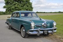 Classic Cars; Tractors and Motor Bikes from the Chris Upjohn Collection - 19th July