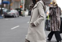 Coat / by Malou Sofia