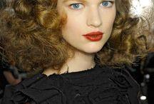 Precious curl