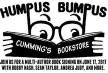 Humpus Bumpus signing 2017