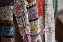 художественные ткани