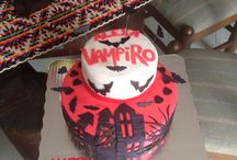 Gâteaux Chica Vampiro
