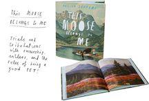 Books / by Jackie Doyle