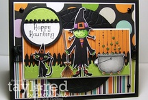 Halloween, Thanksgiving, Fall / by Lorrie Nunemaker