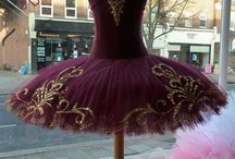 Mad about Tutus!