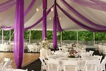 weddings/events / by Shannon Wall