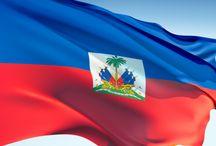 Edeyo Gives Hope Ball - Haiti Inspiration Board