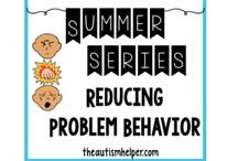 Positive Behavior preschool / by Suzanne Snow