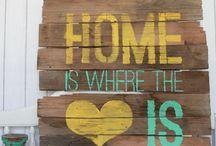 HOMES IDEAS