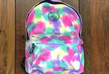 hype school bag