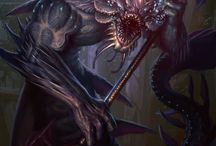 Project - Creature