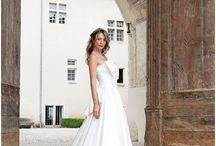 Destination Wedding : French Chateau