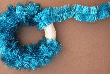 Holiday crafty / by Amanda Stickdorn