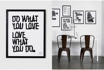 Interior Design: Home Office Ideas