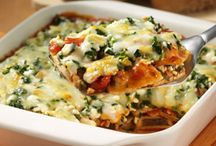 Food/ Recipes  / by Jessica Riffel