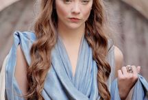 Margaery Tyrell-Game of Thrones / play by:Natalie Dormer
