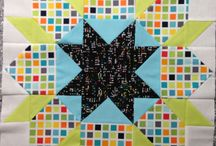 Quilt blocks  / by Tricia Harvey