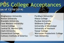 College Choices 2015
