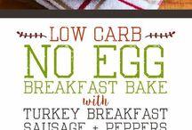 No Egg