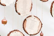 Is This My Seat? / Inspiration for wedding table plans and name signs