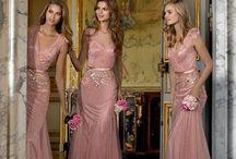 Glamorous weddings / Sparkle,elegance,country estates,palaces,hotels